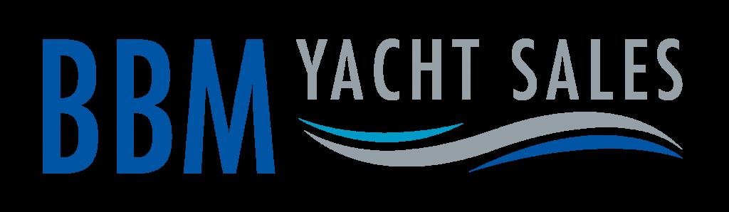 BBM Yacht Sales Logo